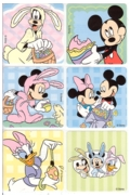 Easter Mickey